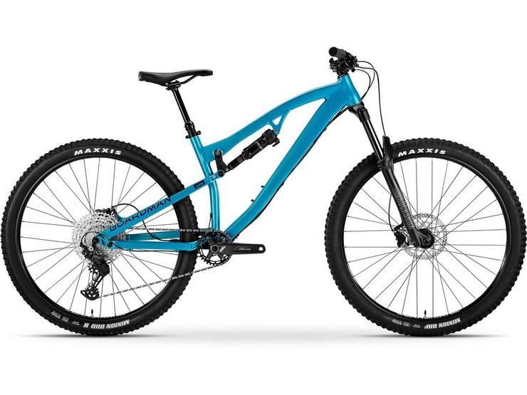 Boardman MTR 8.8 Womens Mountain Bike 2021 - S/M, M/L Frames