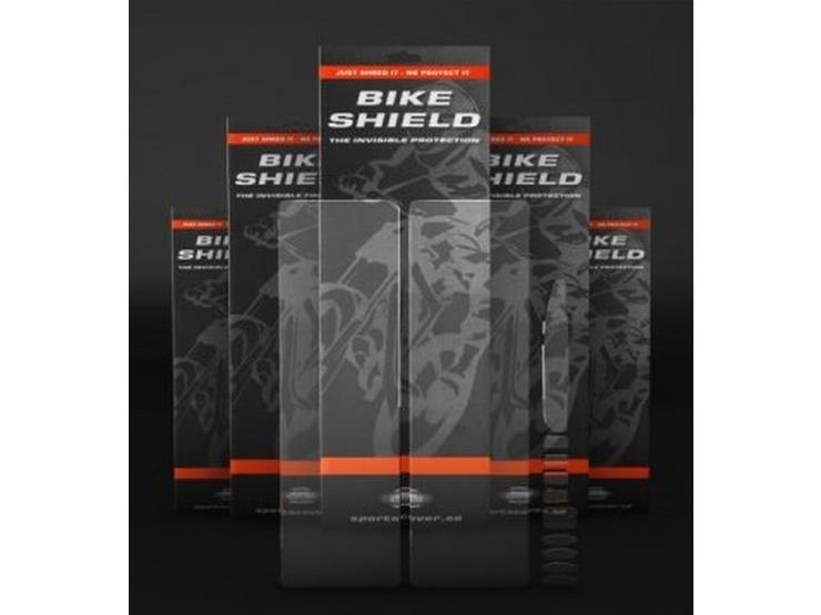Bike Shield - Full Pack Oversize - Gloss
