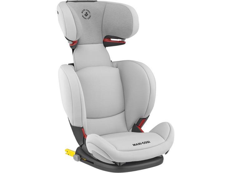 Maxi-Cosi RodiFix Air Protect Booster Seat - Authentic Grey