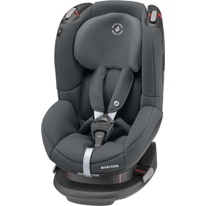 Maxi Cosi Tobi Child Car Seat Authentic Graphite Halfords Uk