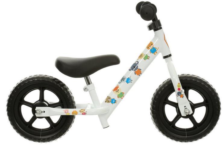 """Indi Balance Bike - 10"""" Wheel"""