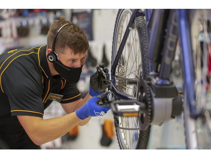Free £50 Fix Your Bike Government Voucher Scheme
