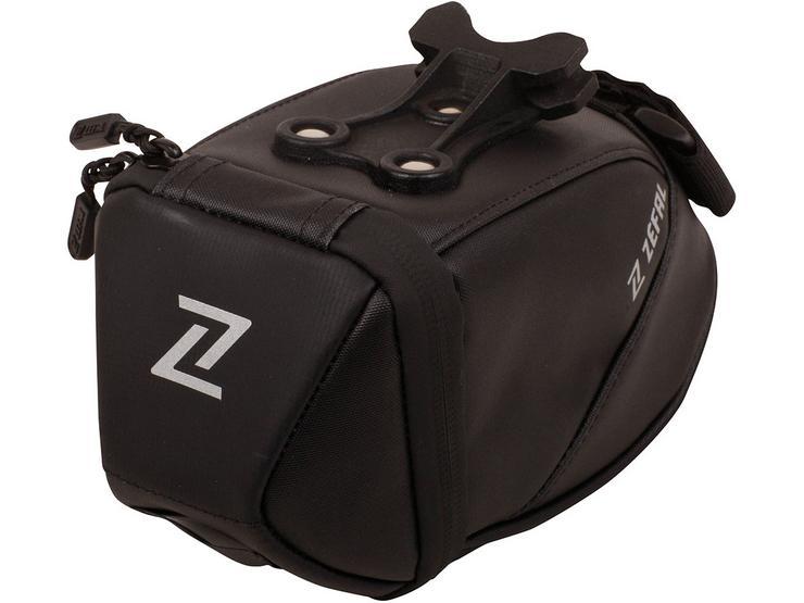 Zefal Iron Saddle Pack 2 M-TF