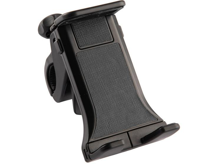 Halfords Tablet and Phone Handlebar Mount