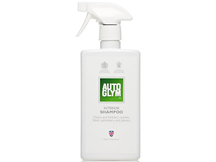 Autoglym Interior Shampoo 500ml