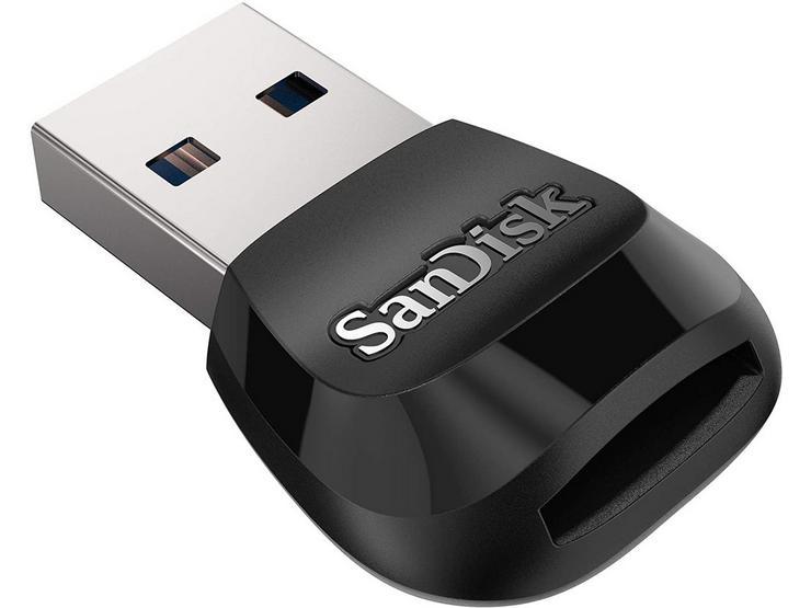 SanDisk MobileMate USB 3.0 Card Reader