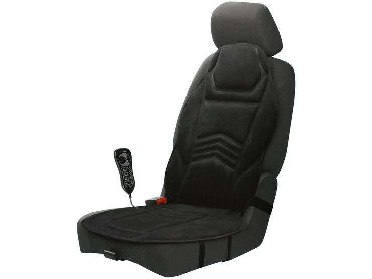 Halfords 5 Function Massage Cushion with Heat