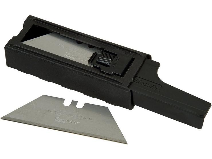 Stanley Fatmax Utility Blade 10 Pack Dispenser