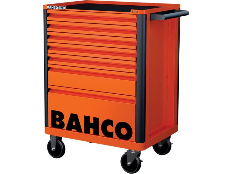 Bahco 7 Drawer Trolley