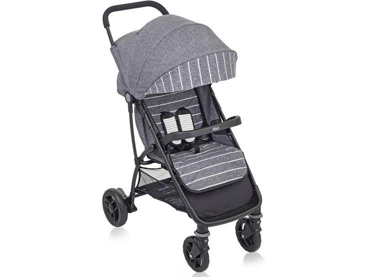Graco Breaze Lite Stroller - Suits me
