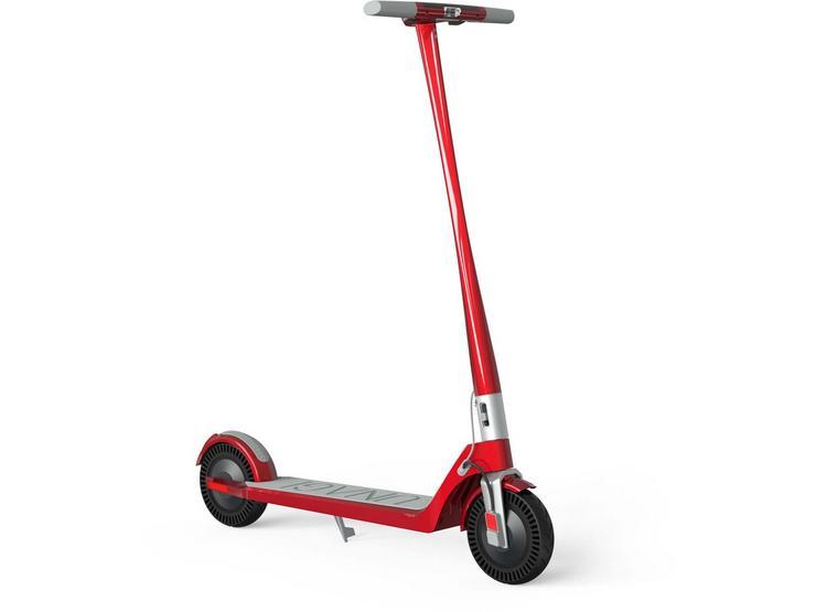 Unagi Model One E500 Electric Scooter - Red