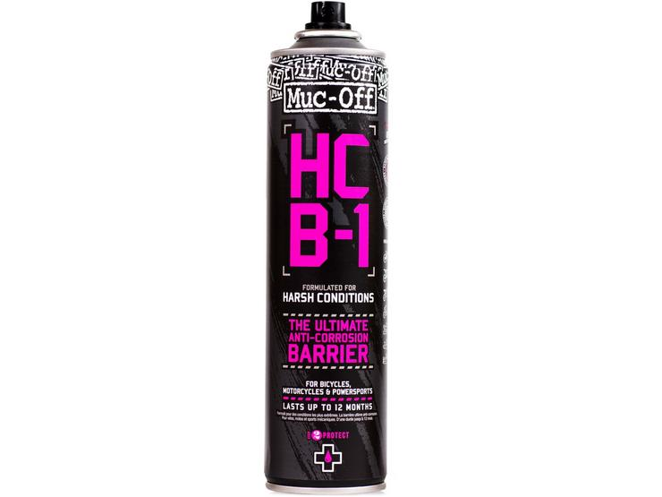 Muc-Off HCB-1 Harsh Conditions Barrier 400ML