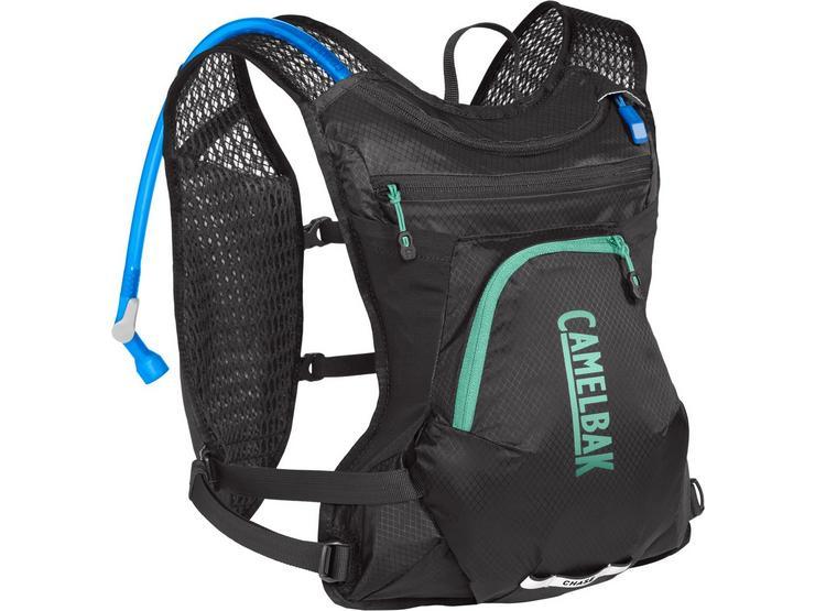 Camelbak Women's Chase Bike Vest: 4L + 1.5 Litre - Black