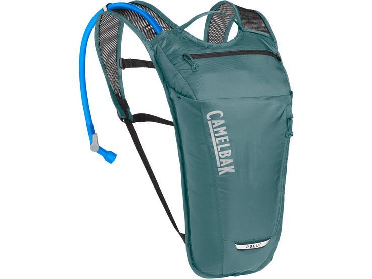 Camelbak Rogue Light Hydration Pack 5L + 2 Litre/70oz - Atlantic Teal