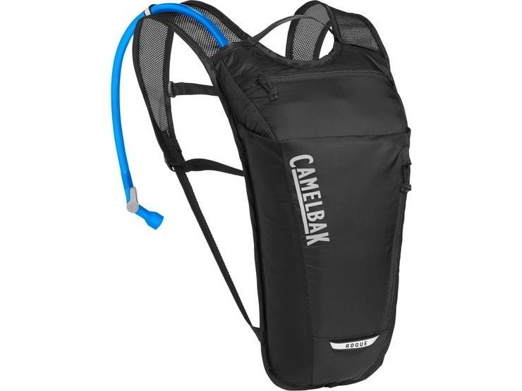 Camelbak Rogue Light Hydration Pack 5L + 2 Litre/70oz - Black