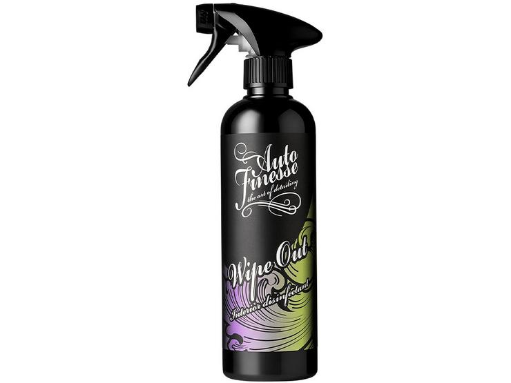 Auto Finesse Wipe Out 500ML