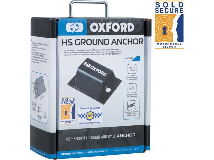 Oxford Ground Anchor