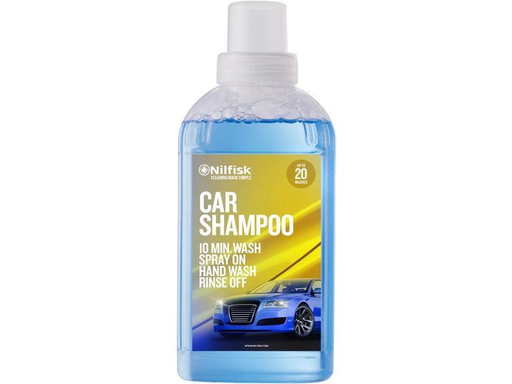 Nilfisk Car Shampoo 500ml