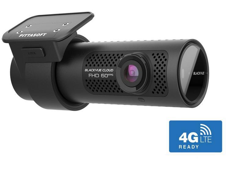 BlackVue DR750X-1CH Dash Cam with 32GB microSD Card