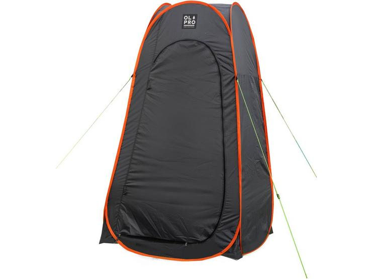 Olpro Pop Up Utility Tent - Grey