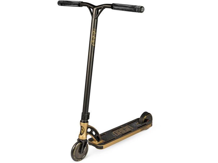 MGP VX Origin Team Stunt Scooter - Bronze/Black