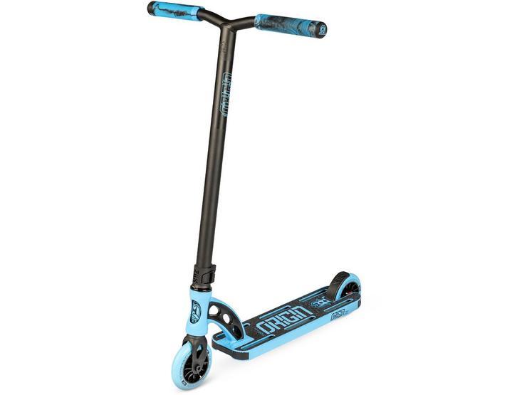MGP VX Origin Shredder Stunt Scooter - Blue/Black