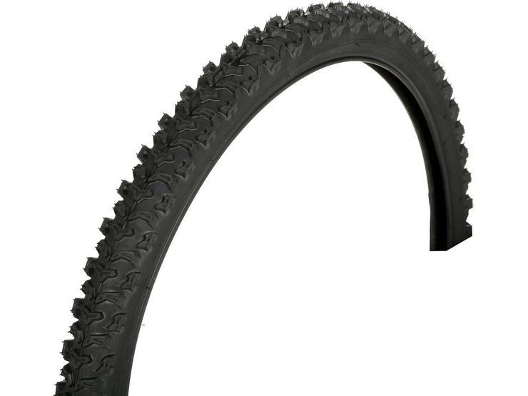 Halfords MTB Tyres 26 x 2.0