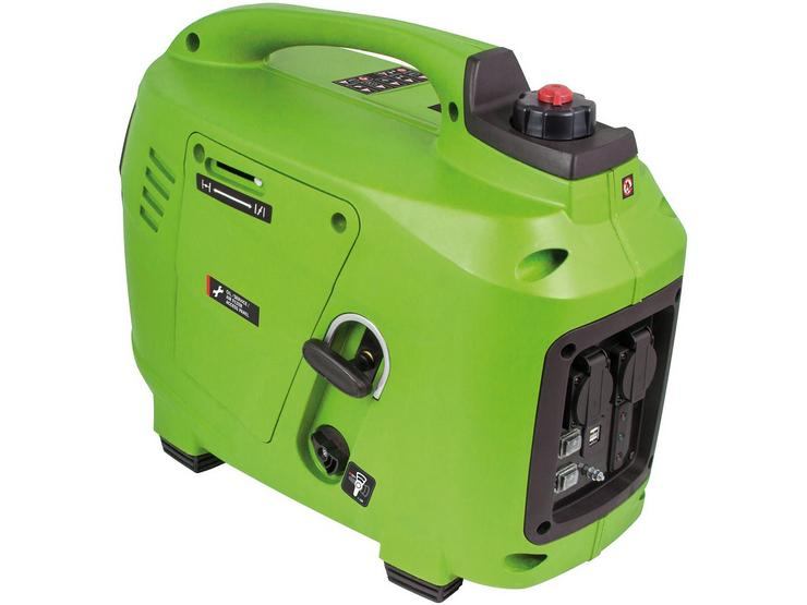 SIP ISG2200 Digital Inverter Generator 25119
