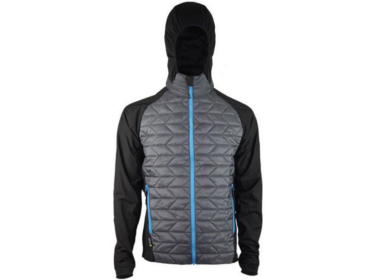Polaris MensTor Cyan Jacket