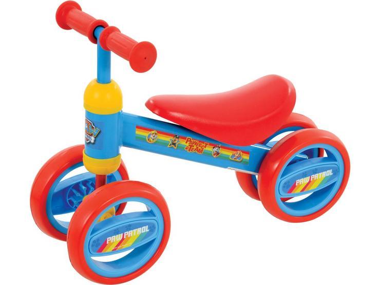 Paw Patrol Bobble Ride On