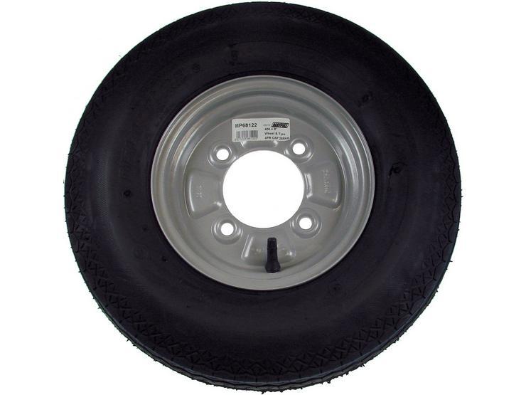 Maypole Spare Wheel for Car Trailer MP6812 - Medium