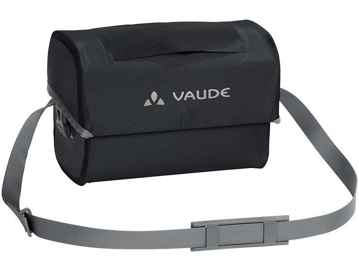 Vaude Aqua Box Handlebar Bag - Black