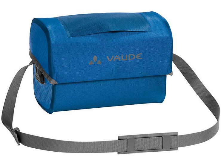 Vaude Aqua Box Handlebar Bag - Blue