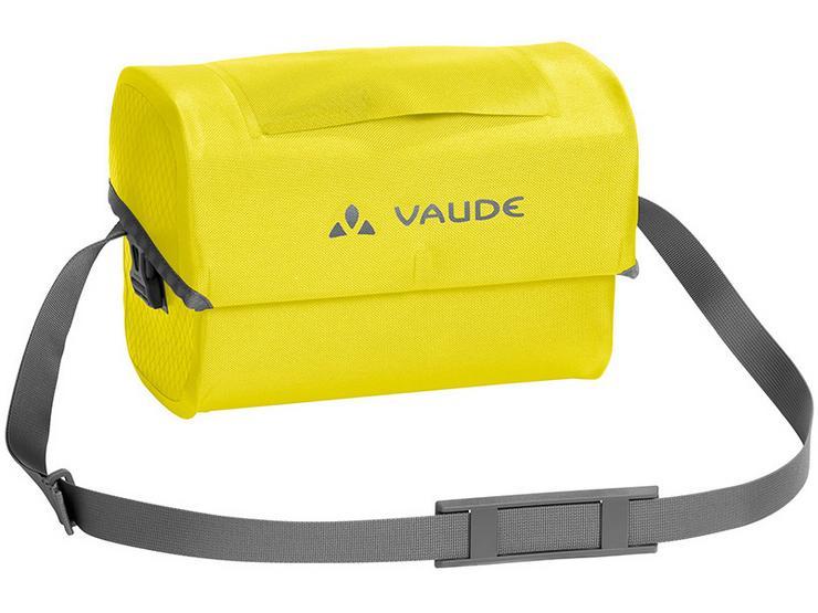 Vaude Aqua Box Handlebar Bag - Green