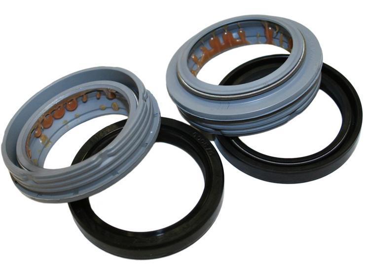 Rockshox Dust Seal/Oil Seal Kit 35mm (Domain/Lyrik)