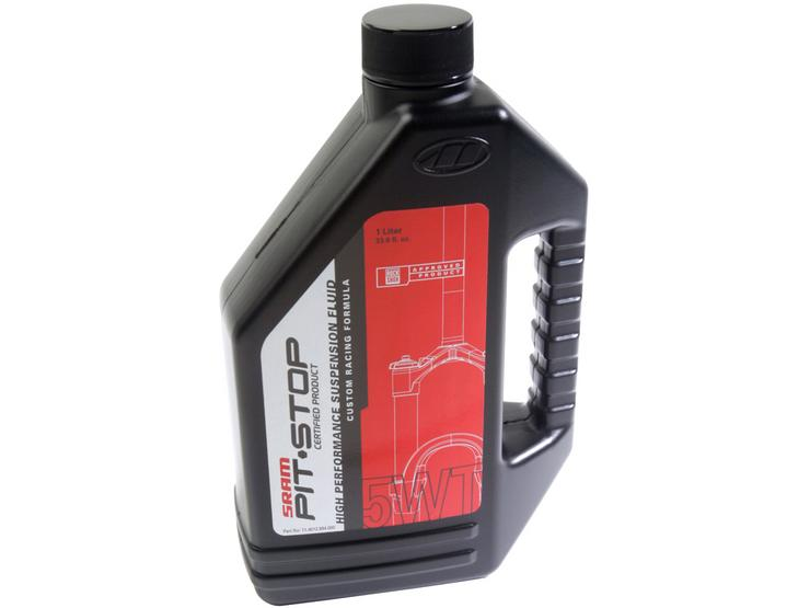 Rockshox Suspension Oil 5WT 32OZ 1 Litre