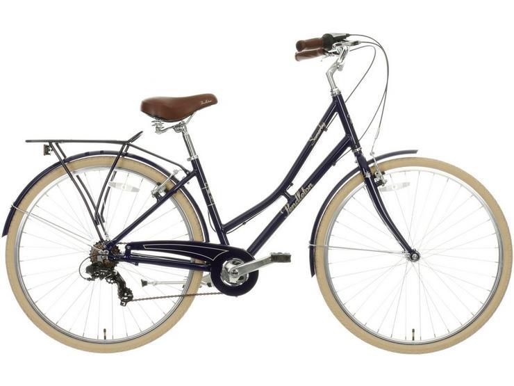 """Pendleton Somerby Hybrid Bike - Midnight Blue 17"""""""