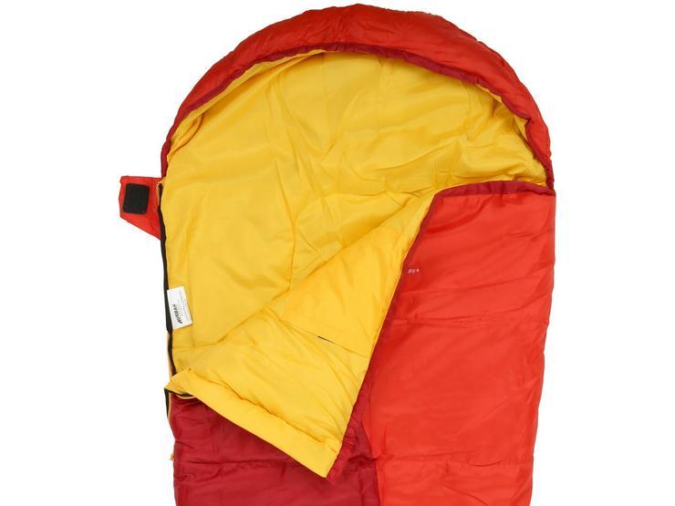 Urban Escape Junior Sleeping Bag - Red