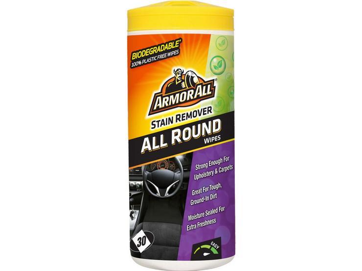 Armor All Carpet & Seat Wipes x 30