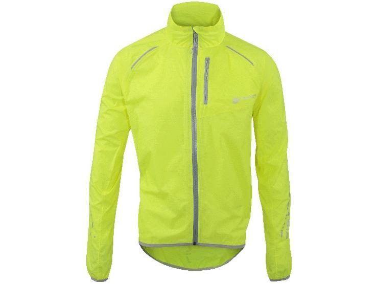 Polaris Strata Waterproof Jacket, Yellow, S