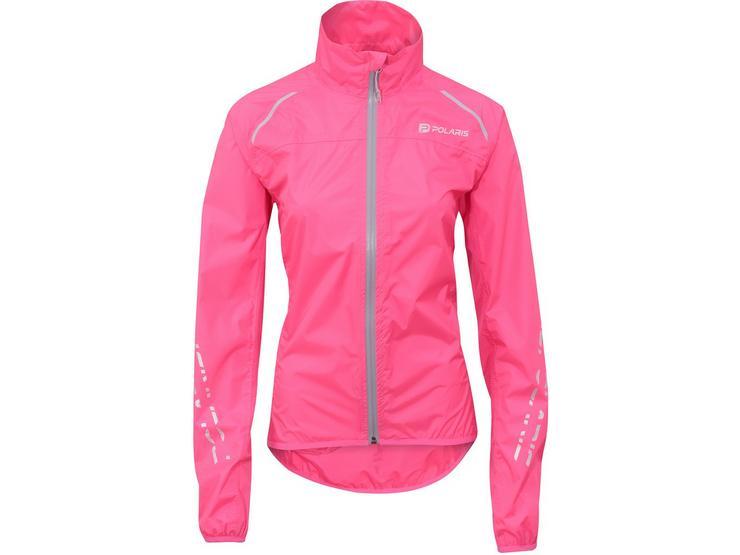 Polaris Womens Strata Waterproof Jacket