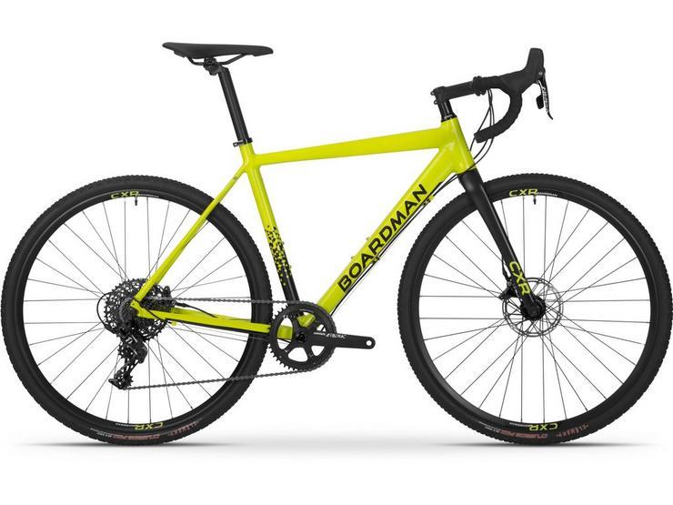 Boardman CXR 8.9 Cyclocross Bike - S, M, L, XL