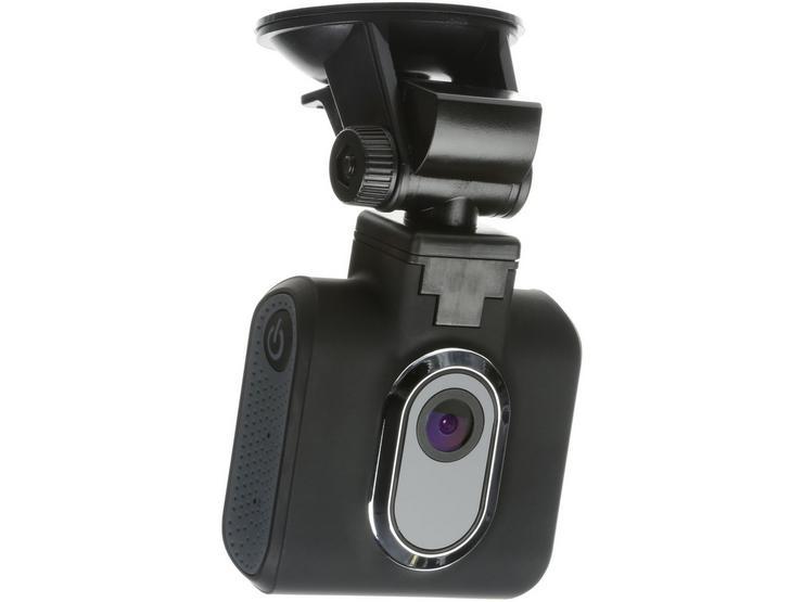 Halfords HDC100 Dash Cam