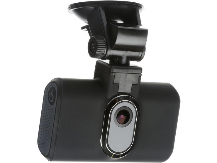 Halfords HDC200 Dash Cam