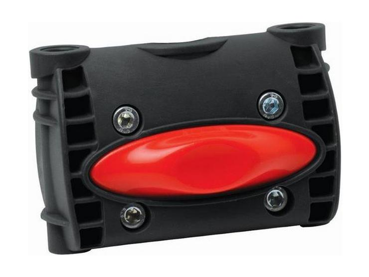 Polisport Childseat Bracket Rear Seats - 28/40mm