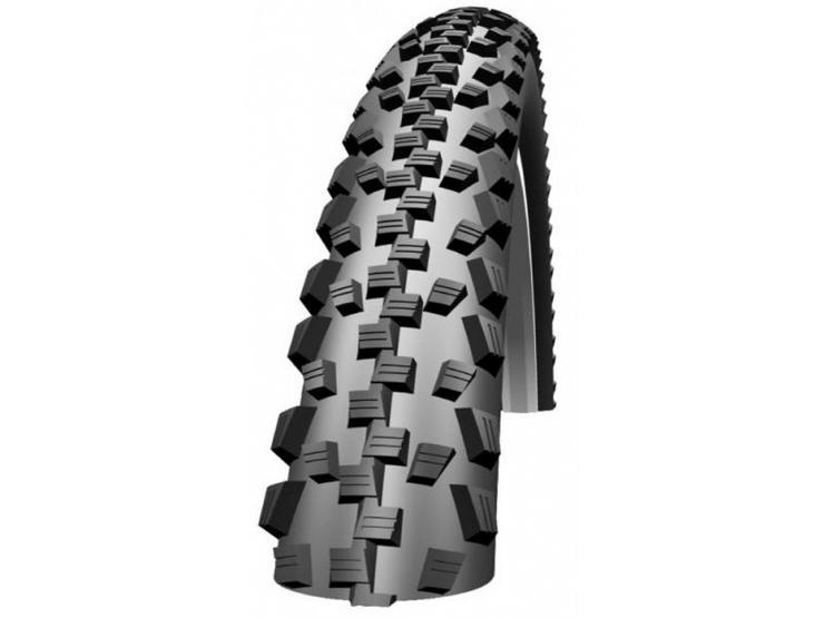 Schwalbe Black Jack Bike Tyre 20x1.90