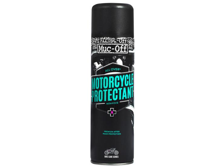 Muc-Off Motorcycle Protectant - 500ml