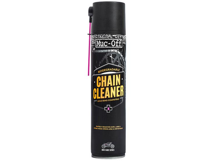 Muc-Off Motorcycle Chain Cleaner  - 400ml
