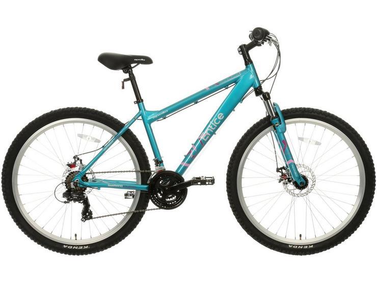 """Apollo Entice Womens Mountain Bike - 14"""", 17"""", 20"""" Frames"""