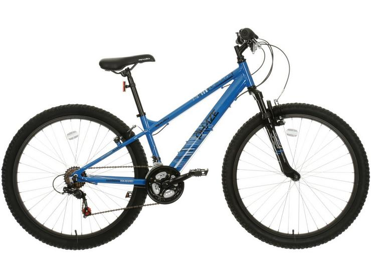 "Apollo Phaze Mens Mountain Bike - Blue - 14"", 17"", 20"" Frames"